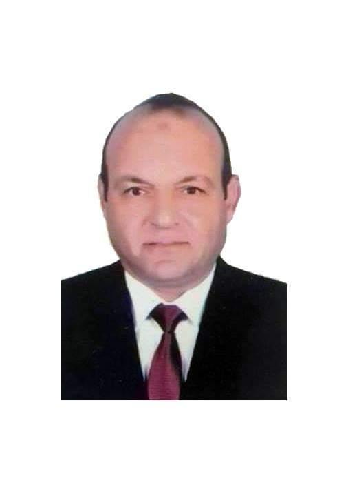 السكرتير العام المساعد لمحافظة الاسماعيلية