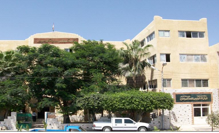 مركز ومدينة أبوصوير